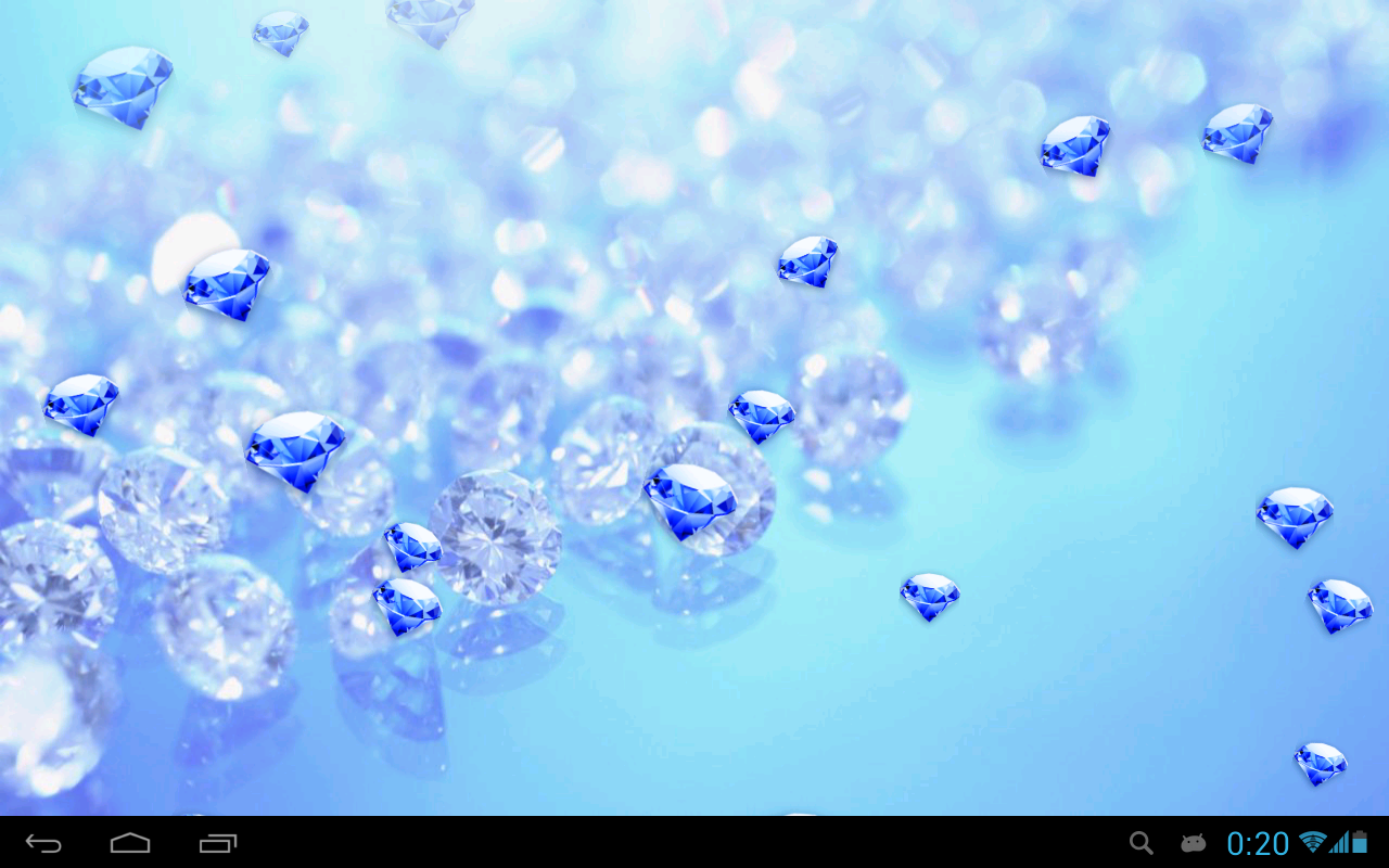 Precious Gems Desktop Backgrounds