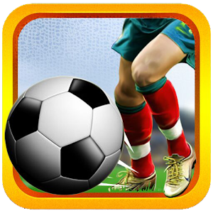 Kick The Football for PC and MAC