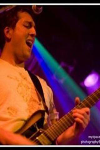 Joel Hellman's Guitar Revoluti - screenshot