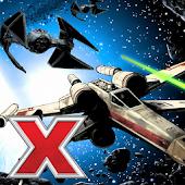 X-Wing Soundboard