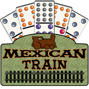Mexican Train Dominoes Free 1.16 Icon