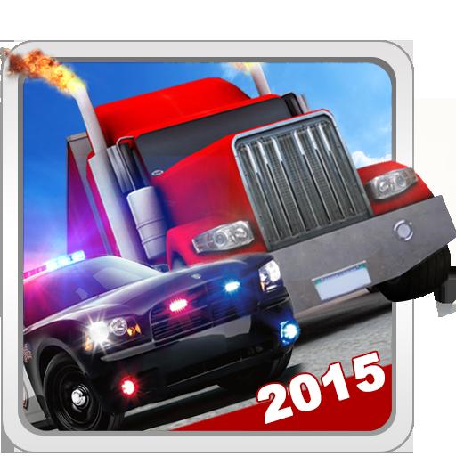 現代自動車盗難3D 動作 App LOGO-APP試玩