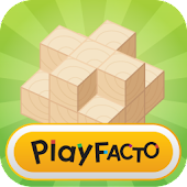 PlayFACTO(CubeTower)