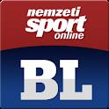 Nemzeti Sport Online BL logo