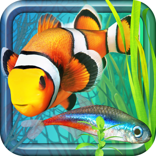 Fish Farm 2 Icon