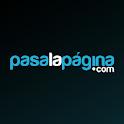 PasaLaPagina.com icon