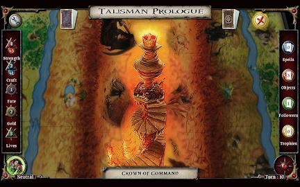 Talisman Prologue Screenshot 16