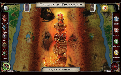 Talisman: Prologue Screenshot 16