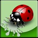 Ladybug Attack icon
