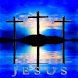 Jesus Crosses Live Wallpaper