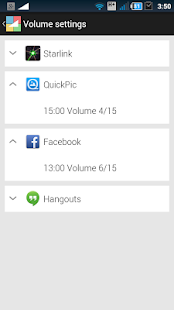 App Volume FREE- screenshot thumbnail