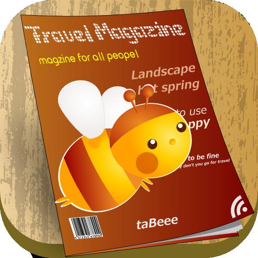 新闻の旅マガジン「トリップリーダー」:旅の情報まとめ読み LOGO-HotApp4Game