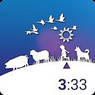 Daily Life Clock Widget icon