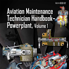 Aircraft Powerplant Mechanics icon