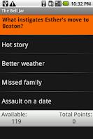Screenshot of The Bell Jar: Shmoop Guide