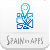 Spain in apps Castelldefels