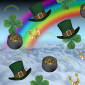 Lucky Irish Live Wallpaper