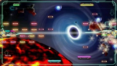 BattleBallz Chaos Lite Screenshot 1