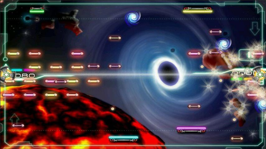 BattleBallz Chaos Lite- screenshot