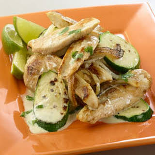 Baja Chicken Recipes.