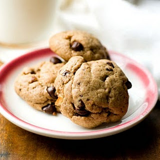 Chocolate Chip Pecan Cookies...with Bacon Grease.
