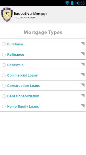免費下載財經APP|Executive Mortgage Anita app開箱文|APP開箱王