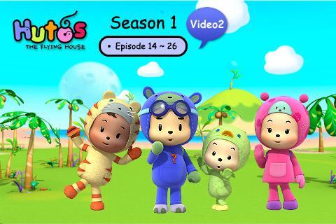 Hutos Eng VOD 2 S1 Ep.14~26