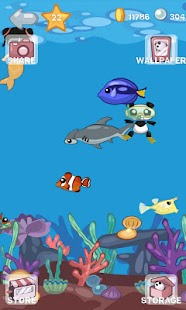 Aqua Pets - screenshot thumbnail