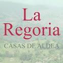 La Regoria Casa Rural logo