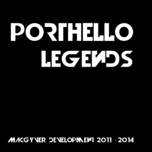 Porthello Legends- screenshot