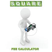Square Fee Calculator