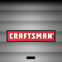Craftsman Garage Door logo