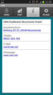 Download SWN-Strom Smart APK for Android