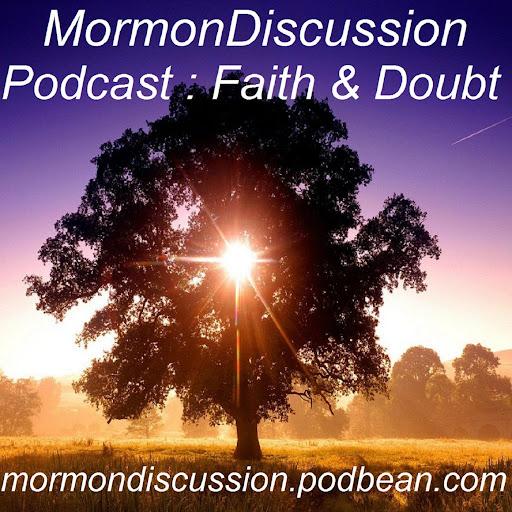 MormonDiscussion Podcast