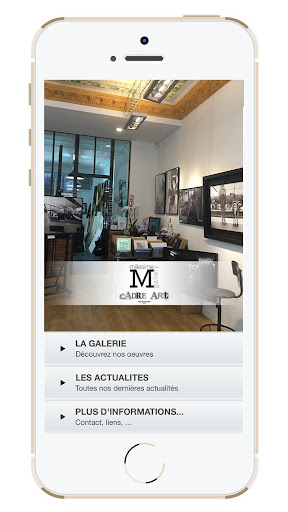 Millésime Gallery