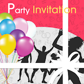 Party Invitation Lite