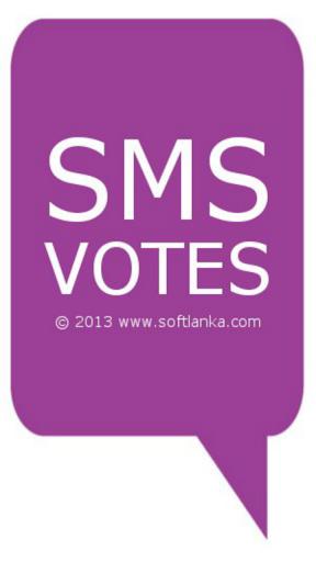 SMS Votes