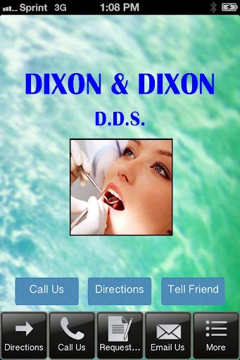 Dixon Dixon
