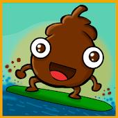 Surfer Poo
