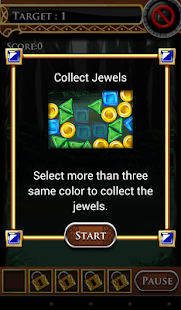 Jeweled World - screenshot thumbnail