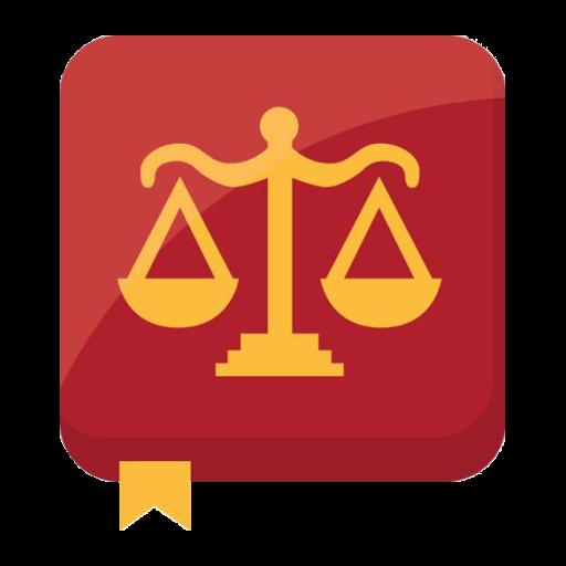 Kamus Hukum LOGO-APP點子