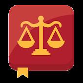 Kamus Hukum