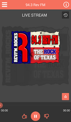 94.3 Rev-FM The Rock of Texas