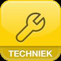 Vacatures Techniek logo