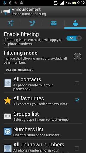 【免費工具App】Call Toolbox Pro-APP點子