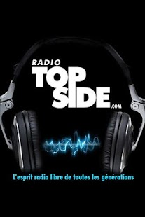 Radio Top Side- screenshot thumbnail