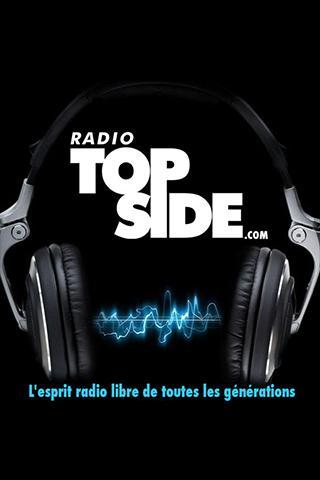 Radio Top Side- screenshot