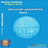 CA IPCC AD ACCOUNTING P-2