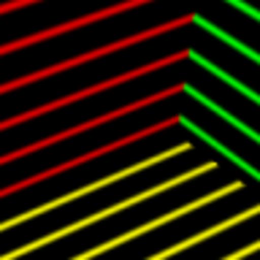 RayCube Live Wallpaper
