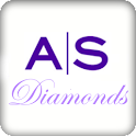 AS Diamonds logo